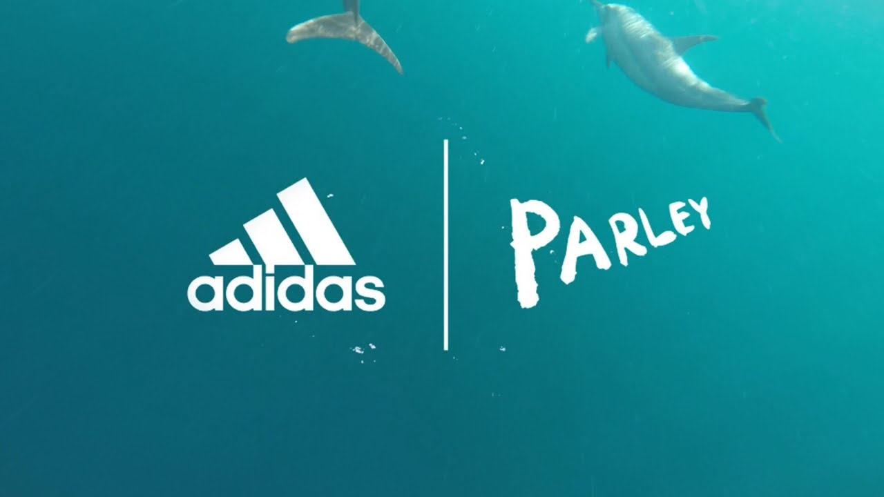 Shop for swimwear and sports shoes made from ocean plastic ...
